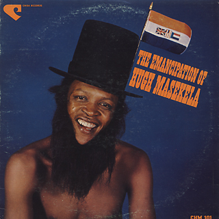 Hugh Masekela / The Emancipation Of