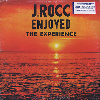 J. Rocc / J. Rocc Enjoyed The Experience