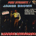 James Brown / Pure Dynamite!