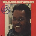 James Cotton Band / 100% Cotton