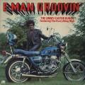 Jimmy Castor Bunch / E-Man Groovin'
