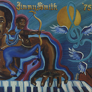 Jimmy Smith / '75 front