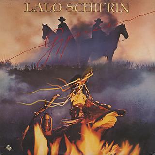Lalo Schifrin / Gypsies