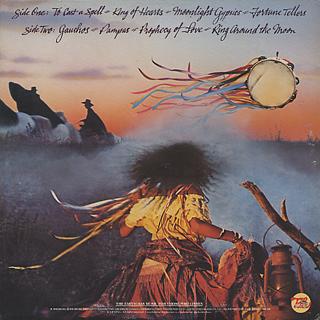 Lalo Schifrin / Gypsies back
