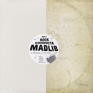 Madlib / Rock Konducta Part One