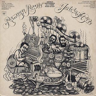 Ramsey Lewis / Golden Hits