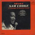 Sam Cooke / Shake