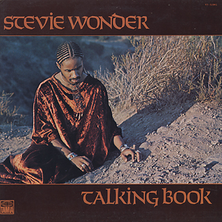 Stevie Wonder / Talking Book