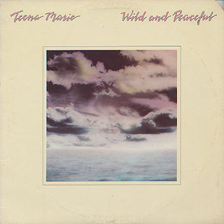 Teena Marie / Wild And Peaceful front