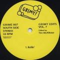 Tim McAllister, Cratebug, Rahaan / Grimy Edits Vol.7