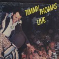 Timmy Thomas / Live