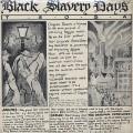 V.A. / Black Slavery Days