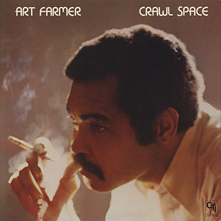 Art Farmer / Crawl Space
