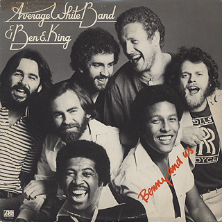 Average White Band & Ben E. King / Benny And Us