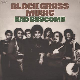 Bad Bascomb / Black Grass Music