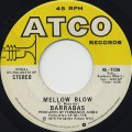 Barrabas / Mellow Blow(45)