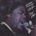 Barry White / Just Another Way To Say I Love You-1