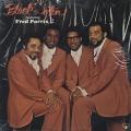 Black Satin featuring Fred Parris / Black Satin