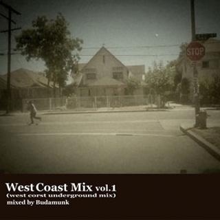 Budamunk / West Coast Mixtape vol.1