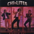 Chi-Lites / Steppin' Out