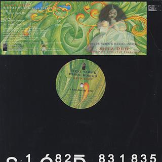 Daniel Moreno & Herve Samb / Anita Diop Remixes
