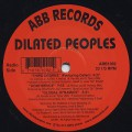 Dilated Peoples / Third Degree