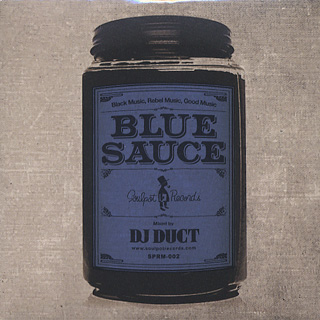 DJ Duct / Blue Sauce