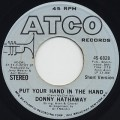 Donny Hathaway / Put Your Hand In The Hand