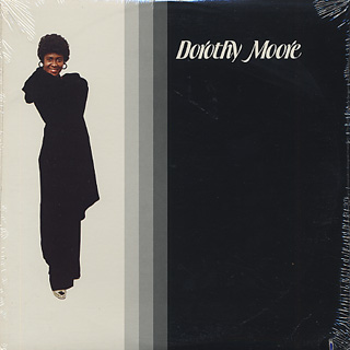 Dorothy Moore / S.T.