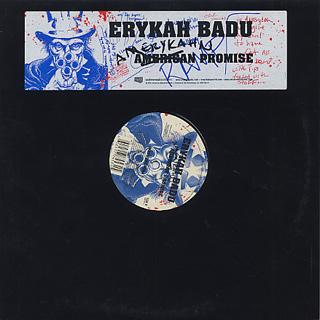 Erykah Badu / Amerykahn Promise