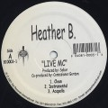 Heather B. / Live MC