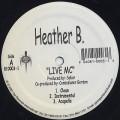 Heather B. / Live MC