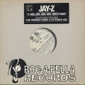 Jay-Z / A Million And One Questions