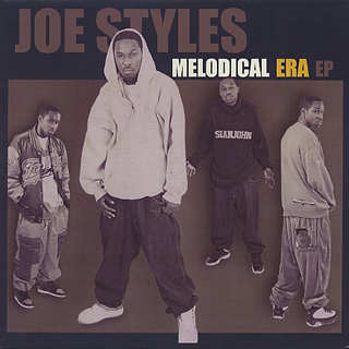 Joe Style / Melodical Era EP