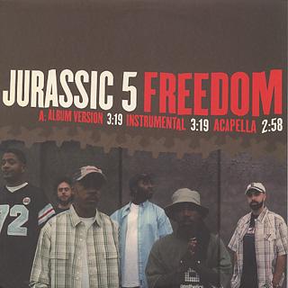 Jurassic 5 / Freedom