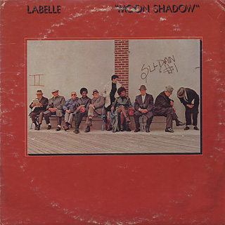 Labelle / Moon Shadow