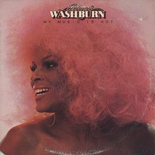 Lalomie Washburn / My Music Is Hot