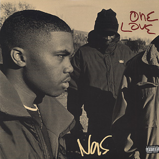 Nas / One Love