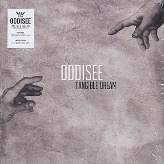 Oddisee / Tangible Dream