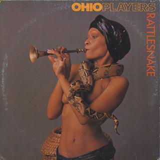 Ohio Players / Rattlesnake