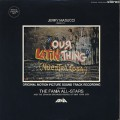 O.S.T.(Fania All Stars) / Our Latin Thing