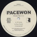 Pacewon / I Declare War c/w Step Up