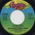 Ron Henderson & Choice Of Colour / Don't Take Her For Granted