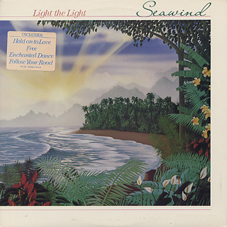 Seawind / Light The Light