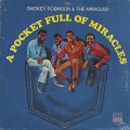 Smokey Robinson & The Miracles / A Pocket Full Of Miracles
