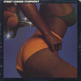 Street Corner Symphony / Little Funk machine