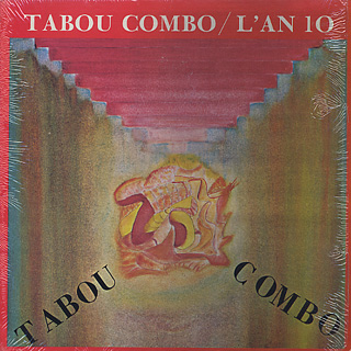 Tabou Combo / L'an 10