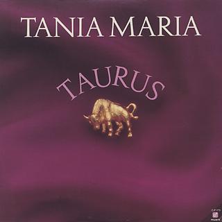 Tania Maria / Taurus