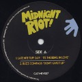 V.A. / Midnight Riot Vol.5 Vinyl Sampler