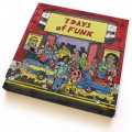 7 Days Of Funk (Dam-Funk & Snoopzilla) / 7 Days Of Funk (45 Box Set)